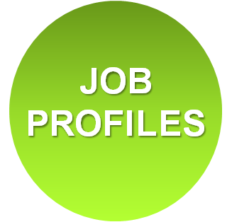 Trying to decide what your next job should be? View our job profiles!
