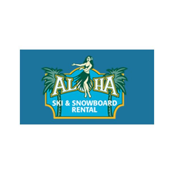 Aloha Ski & Snowboard Rentals